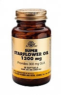 cache_195_194_0_100_100_Super Starflower Oil 1300 mg (300 mg GLA) Solgar
