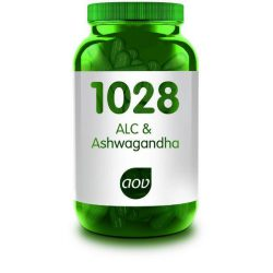 AOV – 1028 ALC Ashwagandha vita24.nl