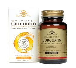 Solgar Curcumin Vita24