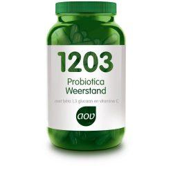 AOV – 1203 Probiotica Weerstand Vita24