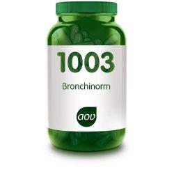 AOV – 1003 bronchinorm vita24