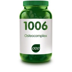 AOV – 1006 Osteocomplex Vita24