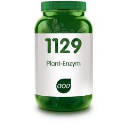 AOV – 1129 Plant Enzym Vita24